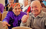Имеет ли право моя тетя на получение московской пенсии?