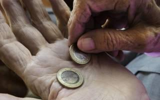 Законно ли ПФР требует возврата моей пенсии?