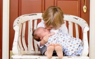 Выплаты до 1,5 лет на второго ребенка