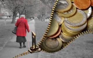 Возможна ли выплата пенсии после смерти матери?