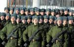 Входит ли служба в советской армии в расчёт страховой части пенсии?