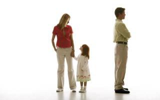 Если лишить отца родительских прав, то будут ли мне выплачиваться пособия от государства?