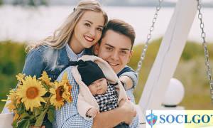 Материнский капитал и пособия на первого ребёнка