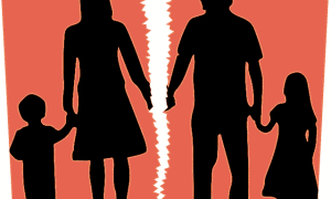 Как развестись через ЗАГС