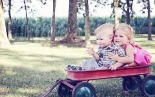 Имею ли я право на детское пособие до 3 лет за 4 ребенка?