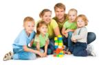 Какой порядок оформления пособия многодетной семье?