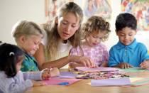 Должность методиста в детском саду