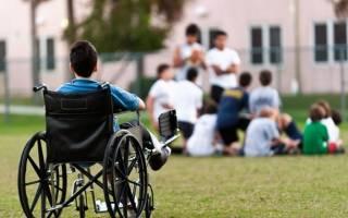 Какой размер пенсии по инвалидности я должна получать?