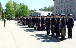 Выход военнослужащего на пенсию при увольнении