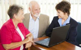 Где следует оформлять пенсию по выслуге при прописке и проживании в разных городах?