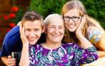 Доплаты к пенсии за несовершеннолетних детей