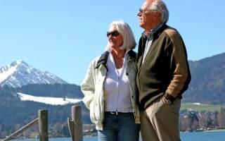 Возможна ли отсрочка выплаты пенсии при переезде?