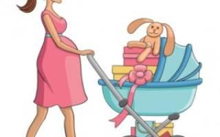 Какие пособия полагаются, если мама не выйдет после декрета в положенный срок?
