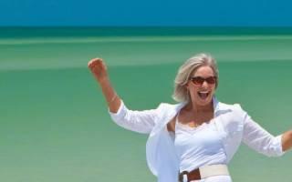 Вид на жительство пенсионеру