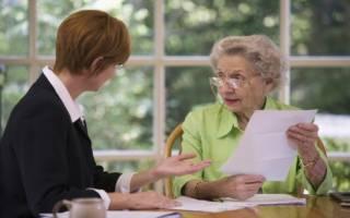 Возможно ли повышение пенсии после смерти мужа?
