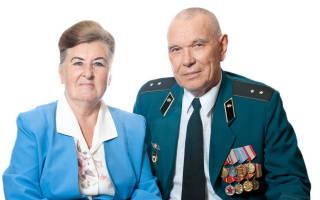 Военная пенсия и льготы при увольнении с льготной выслугой 22,6 лет